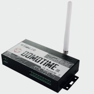 SPREJEMNIK DOMO GSM ODDAJ. POZIVNIK CALL/SMS batteria, APP&PC