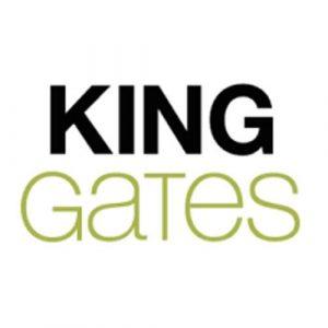 ZAPORNICA KING GATES 6m
