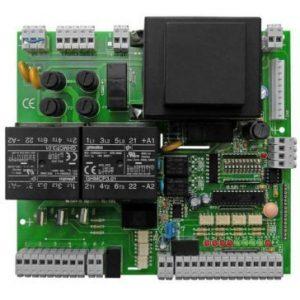 KRMILJE NL START-S9, drsno, 230/400Vac
